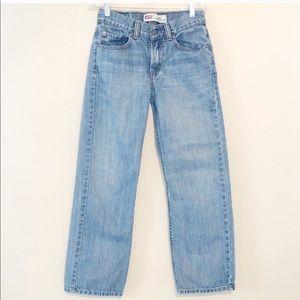 Boys  Levi's 569 Jeans